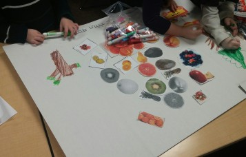 K:1 torah fair projects