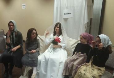 wedding bedeken
